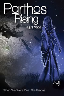 Parthos Rising: Juju's Voice