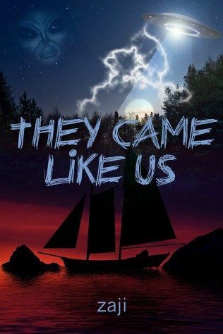 They Came Like Us - a short story