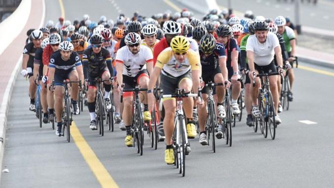دراجات دبي الدولي