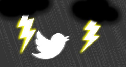 ربط التغريدات