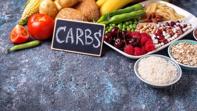الكربوهيدرات الصحية لمرضى السكري