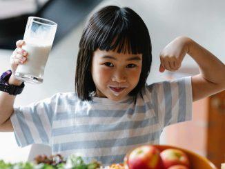 كربوهيدرات صحية لزيادة الوزن