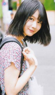 中村麗乃 高校 彼氏 歯 スタイル 身長