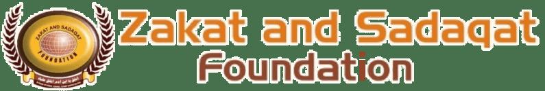 Zakat and Sadaqat Foundation