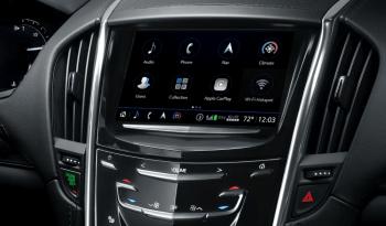 2018 Cadillac ATS full