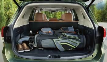 2019 Subaru Forester full