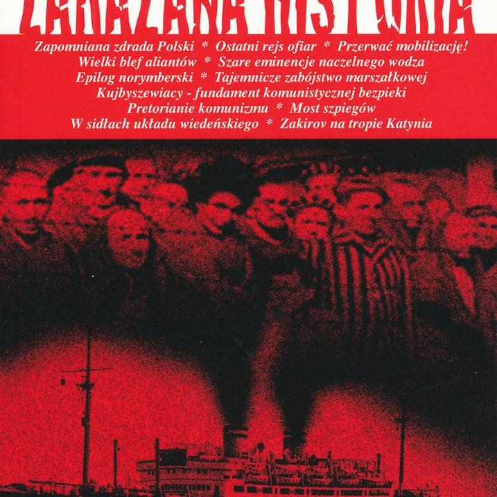 Leszek Pietrzak - ZAKAZANA HISTORIA 13