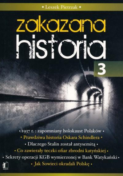 Leszek Pietrzak - ZAKAZANA HISTORIA 3