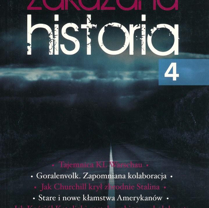 Leszek Pietrzak - ZAKAZANA HISTORIA 4