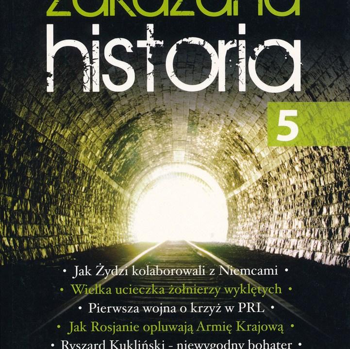 Leszek Pietrzak - ZAKAZANA HISTORIA 5