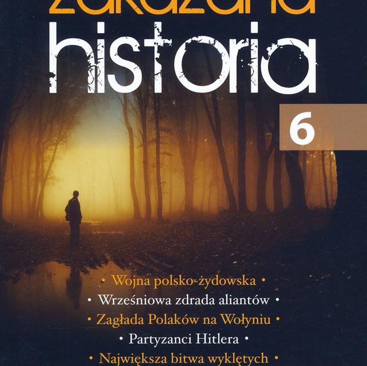 Leszek Pietrzak - ZAKAZANA HISTORIA 6