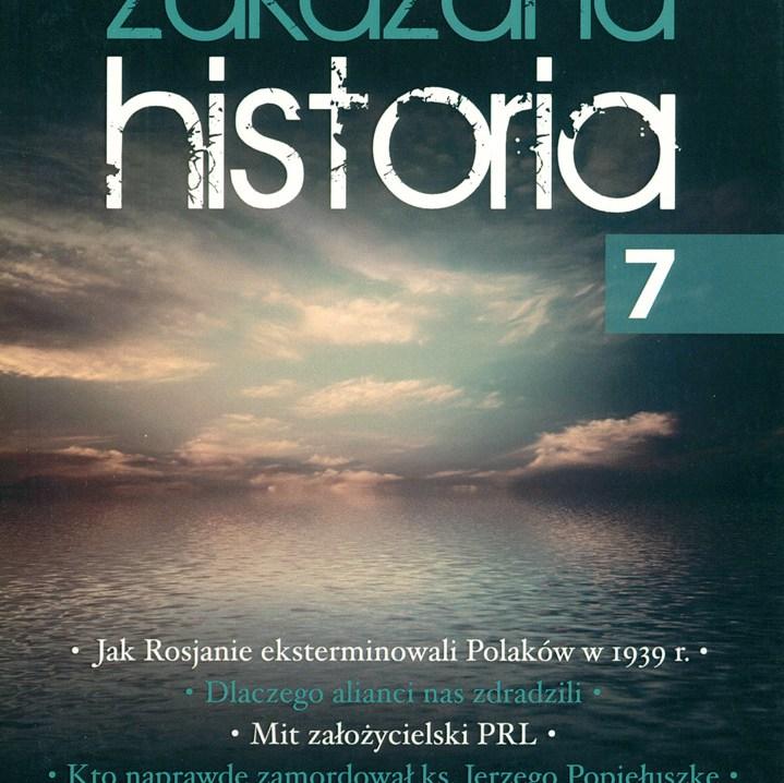 Leszek Pietrzak - ZAKAZANA HISTORIA 7