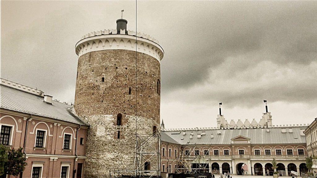 Zamek Lubelski - miejsce stalinowskich kaźni