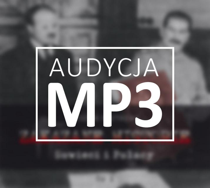 Audycje MP3