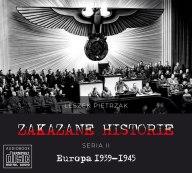 ZH2 - Europa 1939-1945 - audio CD