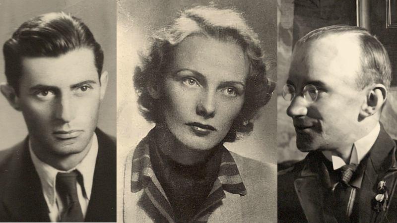 Kalkstein, Kaczorowska, Świerczewski