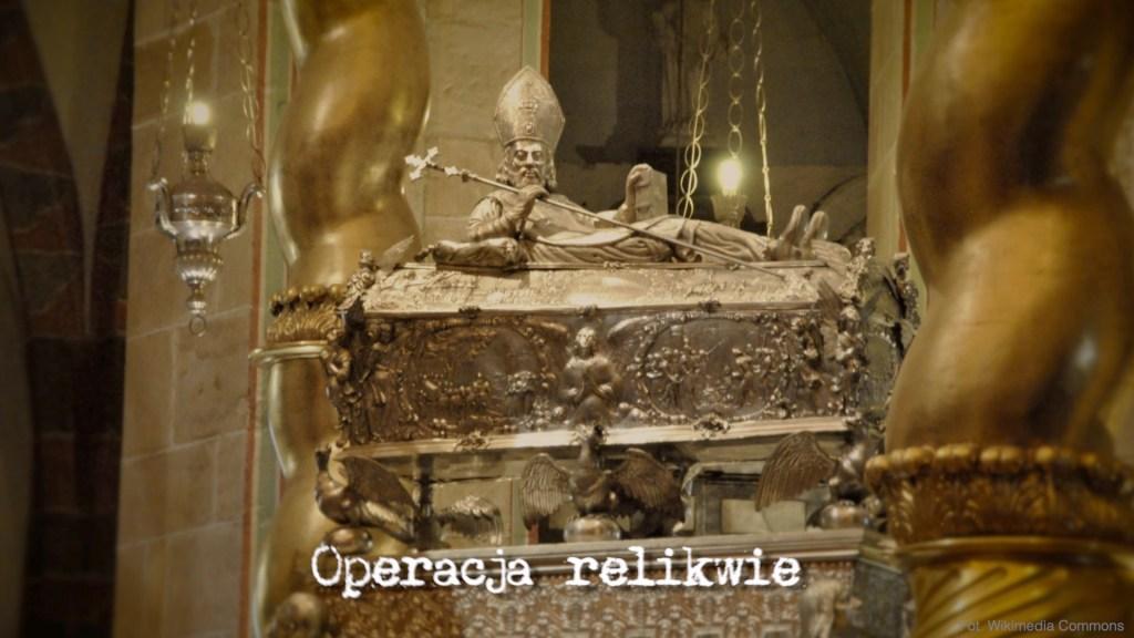 Operacja relikwie