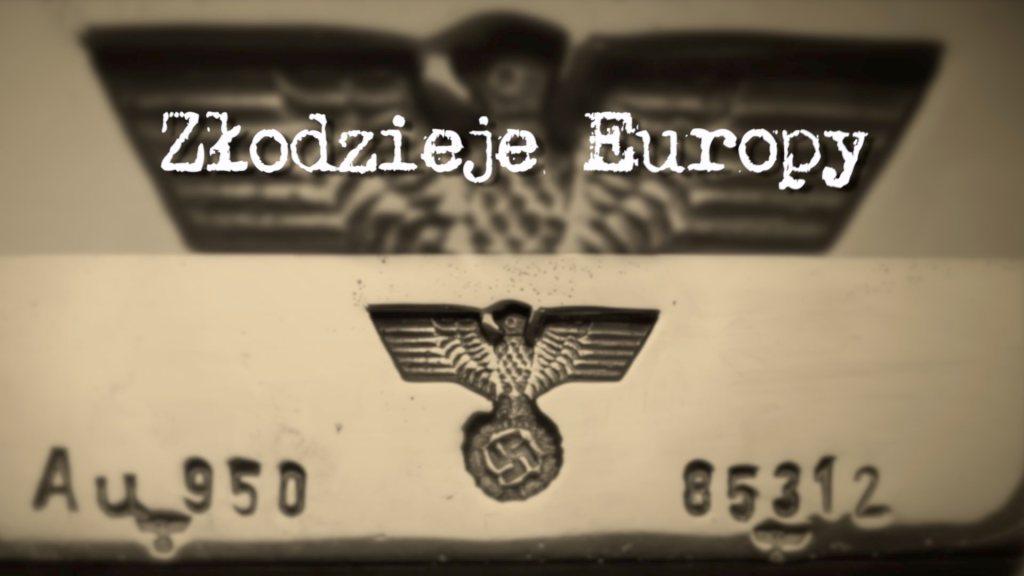 Złodzieje Europy
