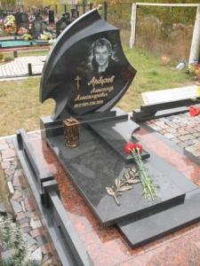 заказать памятник в Минске фото