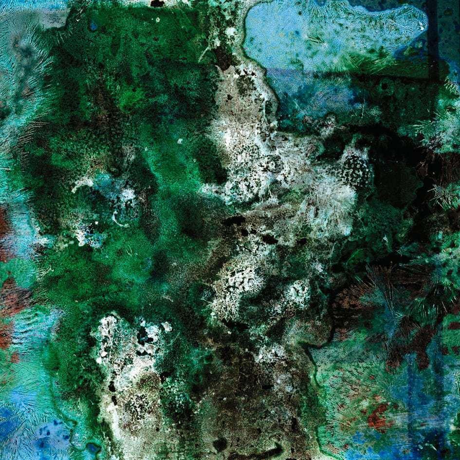 Zak Dimitrov Ruptured Abstract Art4