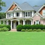 Gemiddelde woningprijzen nu voor het eerst boven de 3 ton