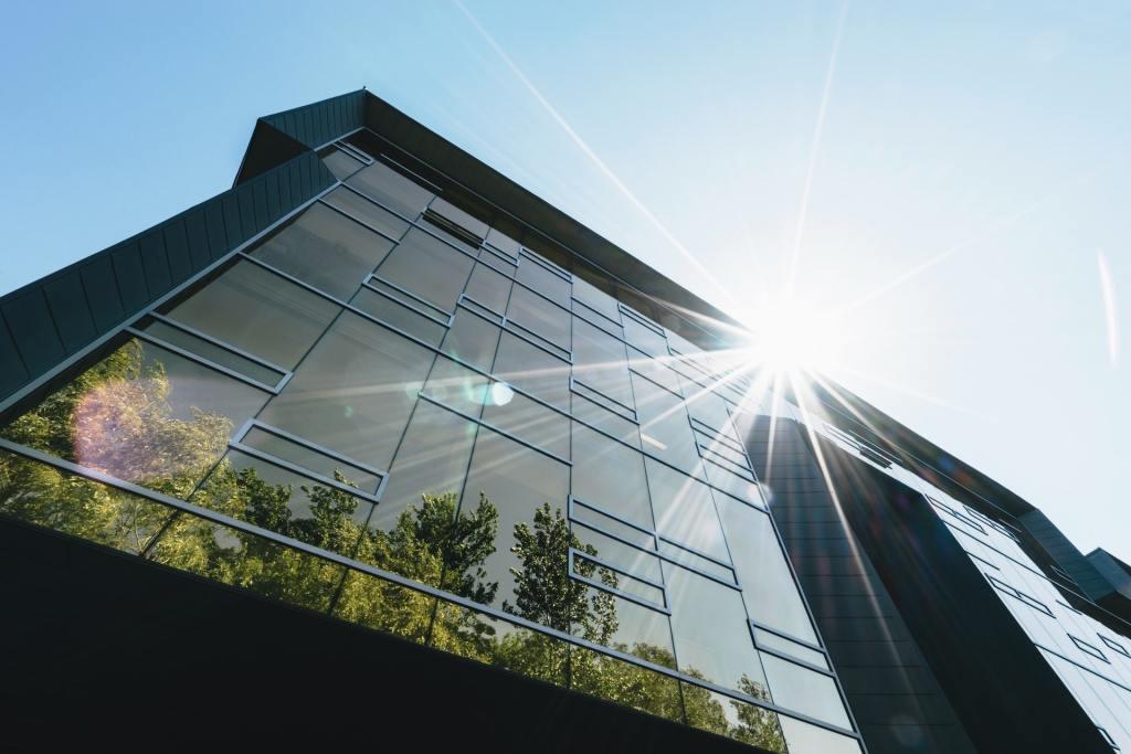 maatregelen energiezuinig bedrijfspand