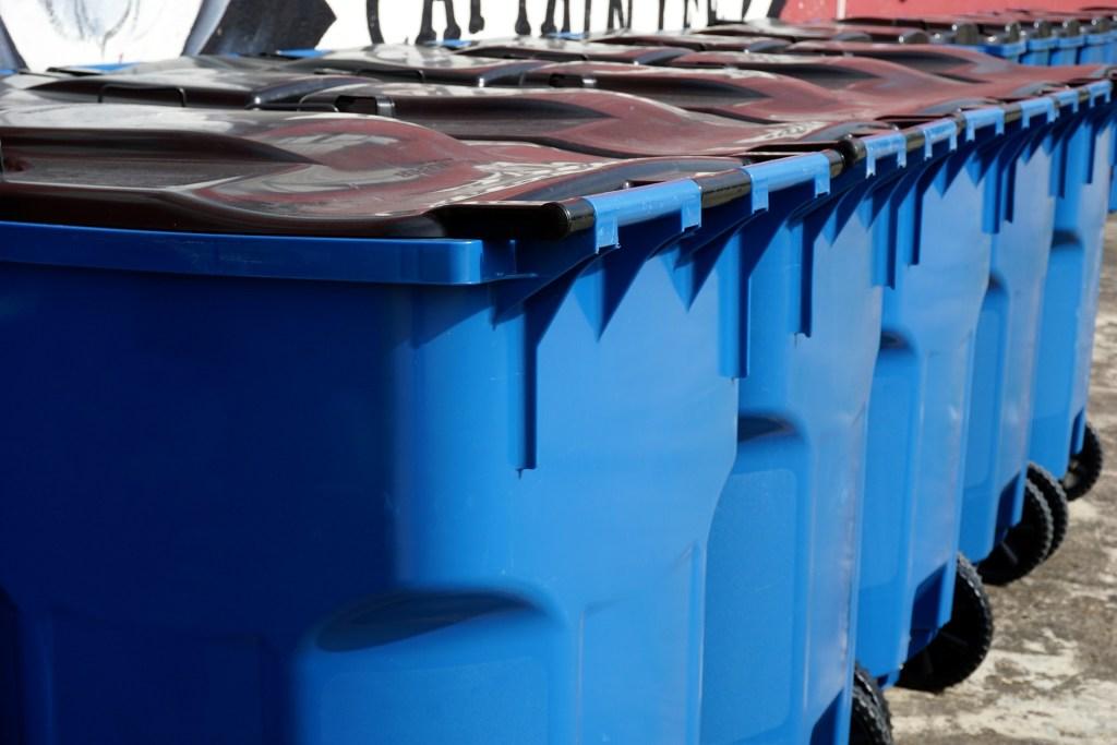 tips afval scheiden bedrijven
