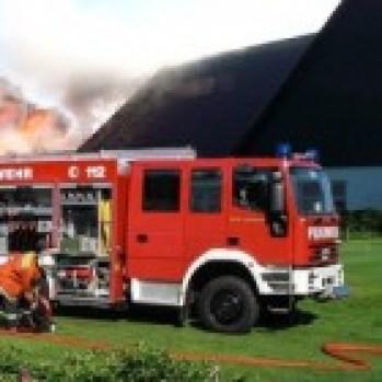 hulpverlening Welke taken heeft de brandweer?