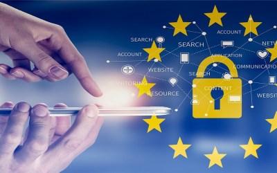 Over privacy, de AVG-wet en leerplatformen