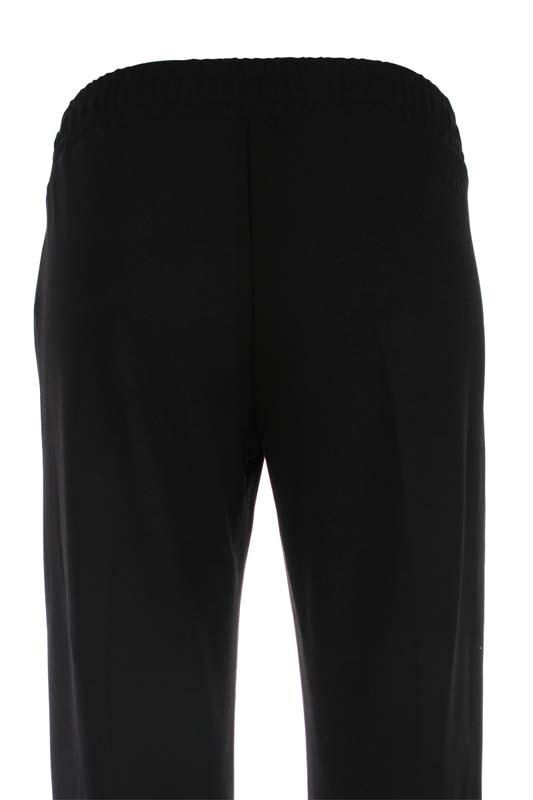 Dámské černé kalhoty Kate Fit Jersey Kenny S 2