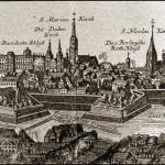 Header, Berlin au XVIIe siècle