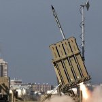 Header Iron Dome