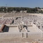 Header, Temple de Jérusalem