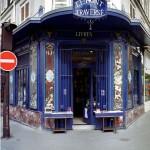 Librairie Le pont traversé à Paris