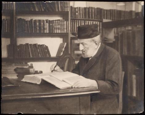 Moritz Steinschneider