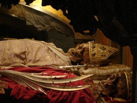 San Ambrogio y san Protasio