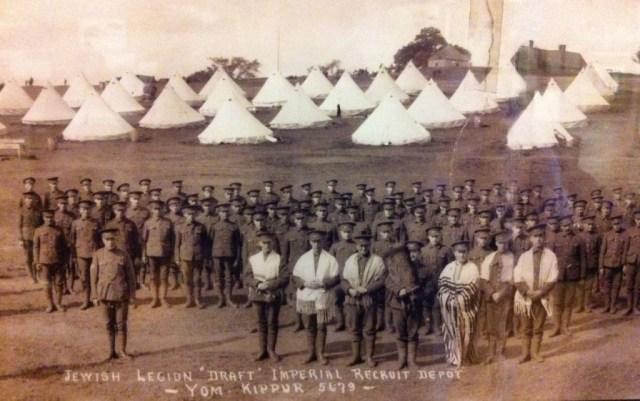 Zion Mule Corps