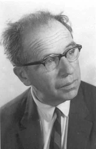 Shlomo Pinès
