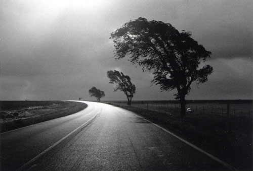 Bernard Plossu, Oklahoma 1980