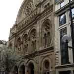 Grande Synagogue de la Victoire à Paris