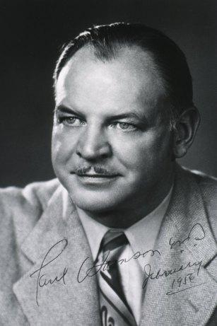 Paul C. Samson