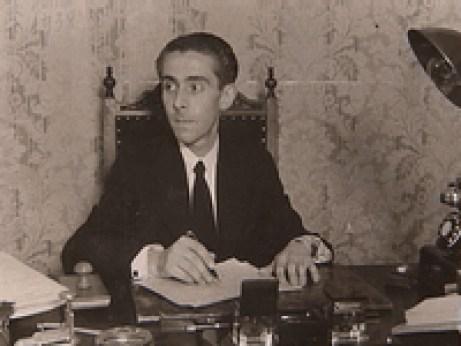 Ramon Perera