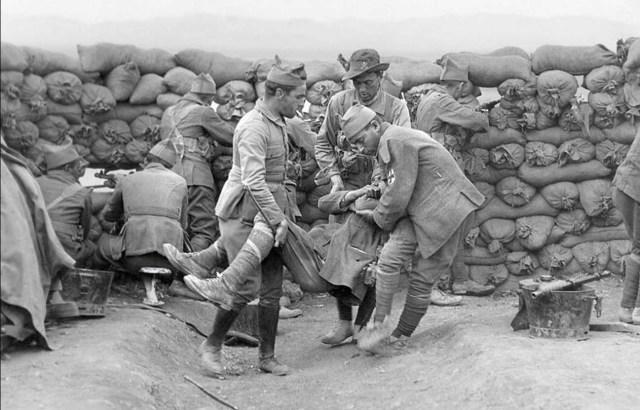 Guerre du Rif, 1921