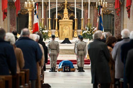 Hommage à Jean Lartéguy