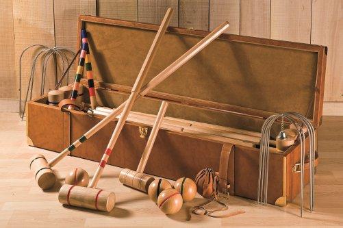 Set de croquet