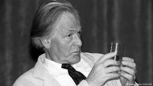 Hans Jürgen Syberberg