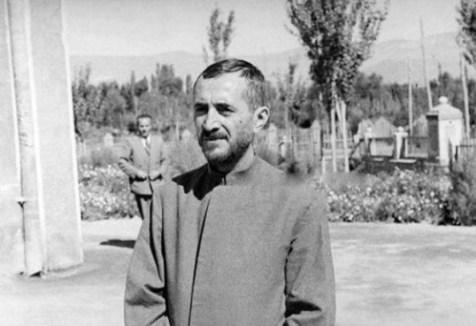 Qazi Muhammad