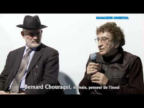 Bernard Chouraqui