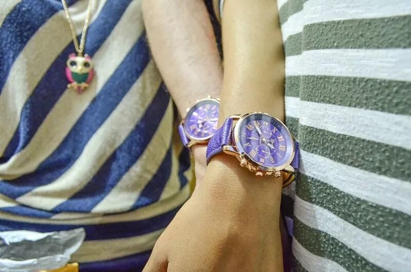 プレゼントにもおすすめな2万円以下の腕時計ブランド紹介!