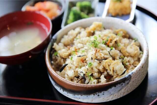 白米より断然おすすめな雑穀米のダイエットレシピ